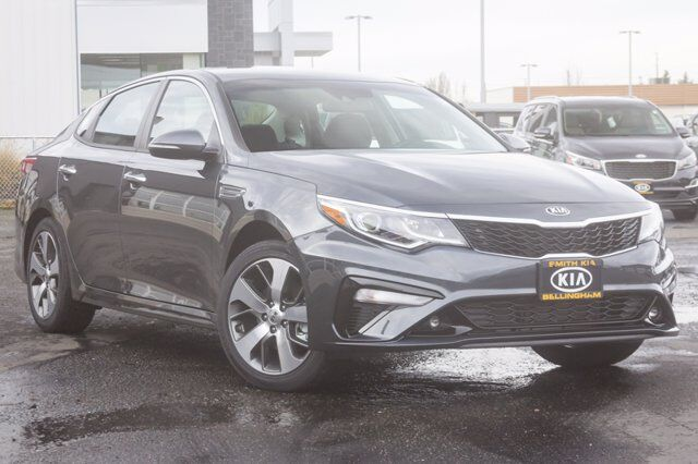 2020 Kia Optima S Bellingham WA