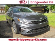 2020_Kia_Optima_S_ Bridgewater NJ