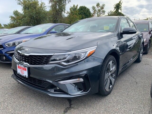 2020 Kia Optima S Hackettstown NJ