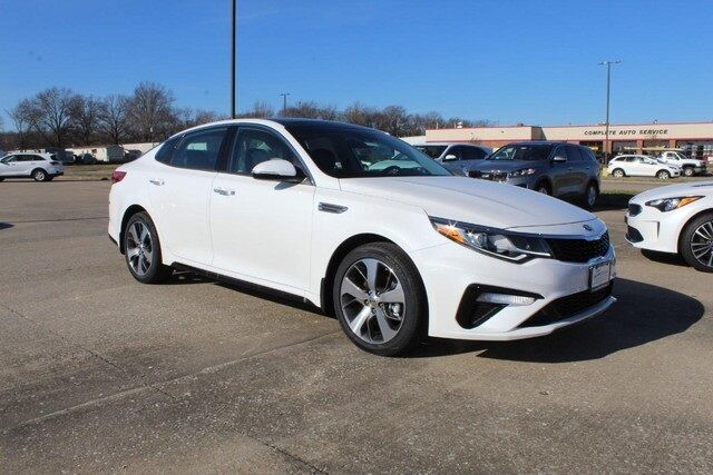 2020 Kia Optima S Cape Girardeau MO