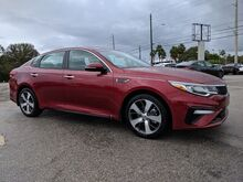 2020_Kia_Optima_S_ Fort Pierce FL