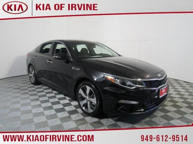 2020 Kia Optima S Irvine CA