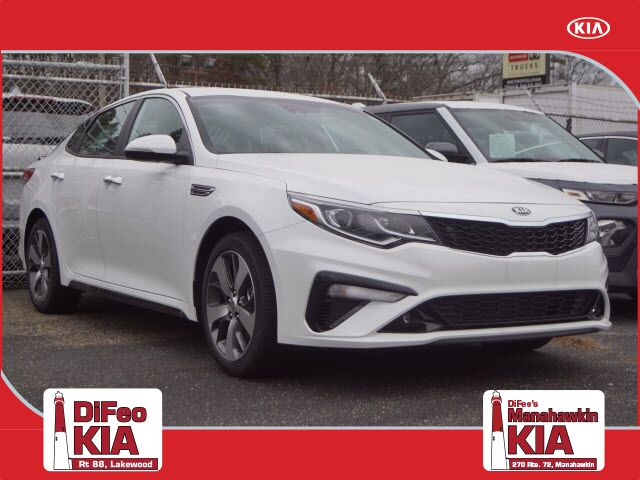 2020 Kia Optima S Lakewood NJ