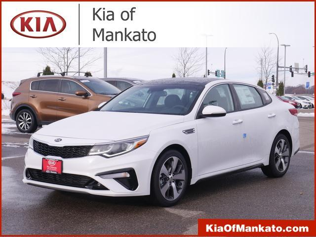 2020 Kia Optima S Mankato MN