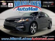 2020 Kia Optima S Miami Lakes FL