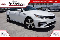 2020_Kia_Optima_S_ New Port Richey FL