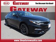 2020 Kia Optima S North Brunswick NJ
