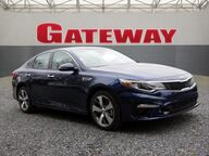2020 Kia Optima S Quakertown PA