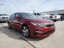2020_Kia_Optima_S_ Slidell LA