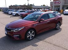 2020_Kia_Optima_S_ West Salem WI