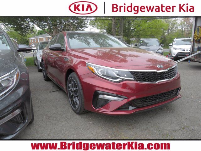 2020 Kia Optima SE Bridgewater NJ