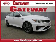 2020 Kia Optima SE Denville NJ
