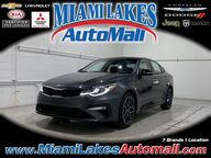 2020 Kia Optima SE Miami Lakes FL