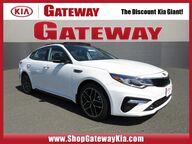 2020 Kia Optima SE North Brunswick NJ