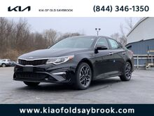 2020_Kia_Optima_SE_ Old Saybrook CT