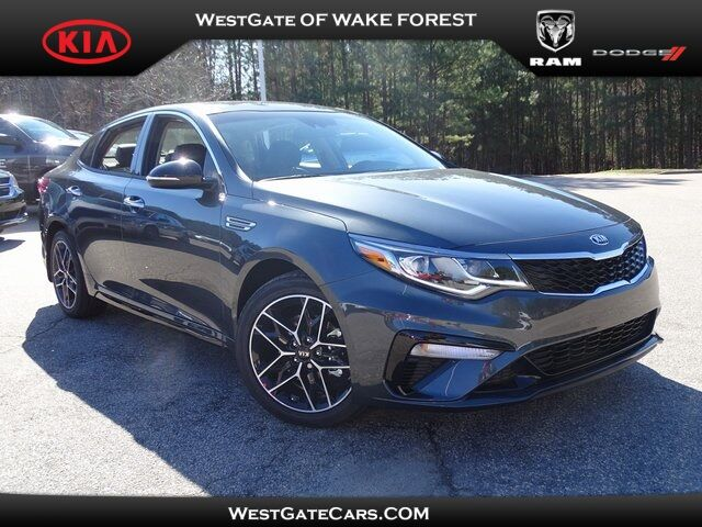 2020 Kia Optima SE Raleigh NC