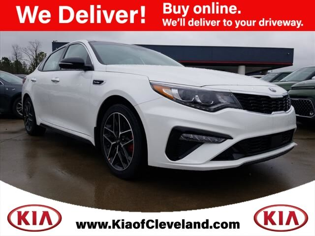 2020 Kia Optima SX Turbo Chattanooga TN
