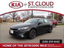 2020_Kia_Optima_SX Turbo_ St. Cloud MN