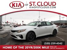 2020_Kia_Optima_Special Edition_ St. Cloud MN