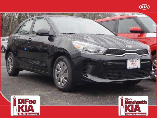 2020 Kia Rio 5-Door S Lakewood NJ
