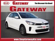 2020 Kia Rio 5-Door S North Brunswick NJ
