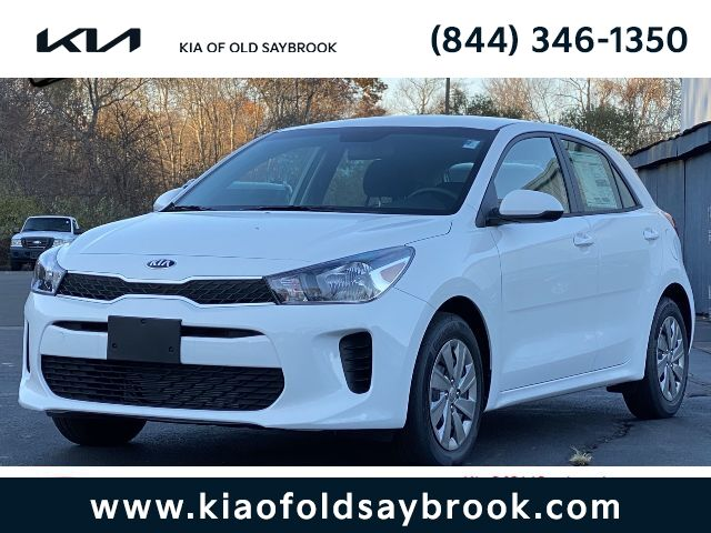 2020 Kia Rio 5-Door S Old Saybrook CT