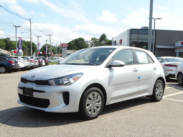 2020 Kia Rio 5-Door S South Attleboro MA