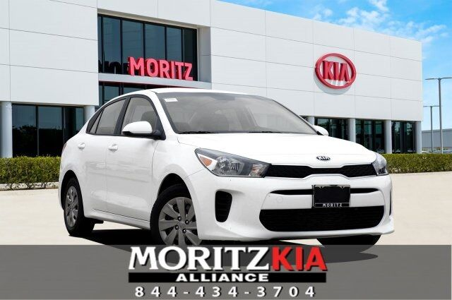 2020 Kia Rio LX Fort Worth TX