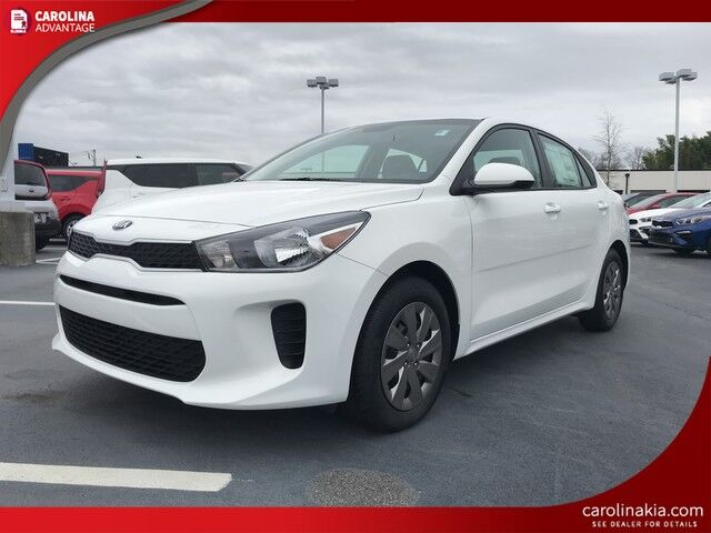 2020 Kia Rio LX High Point NC