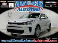 2020 Kia Rio LX Miami Lakes FL