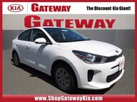 2020 Kia Rio LX North Brunswick NJ