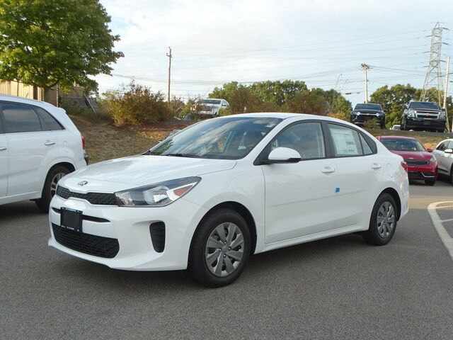 2020 Kia Rio LX South Attleboro MA
