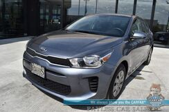 2020_Kia_Rio_S / Automatic / Power Mirrors Windows & Locks / Bluetooth / Back Up Camera / Cruise Control / Air Conditioning / 41 MPG / 1-Owner_ Anchorage AK