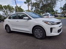 2020_Kia_Rio_S_ Fort Pierce FL