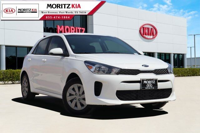 2020 Kia Rio S Fort Worth TX