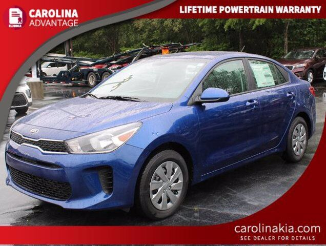 2020 Kia Rio S High Point NC