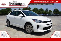 2020_Kia_Rio_S_ New Port Richey FL