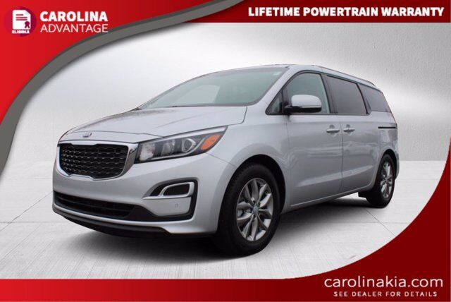2020 Kia Sedona EX High Point NC