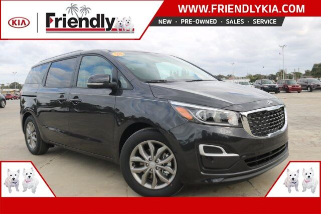2020 Kia Sedona EX New Port Richey FL