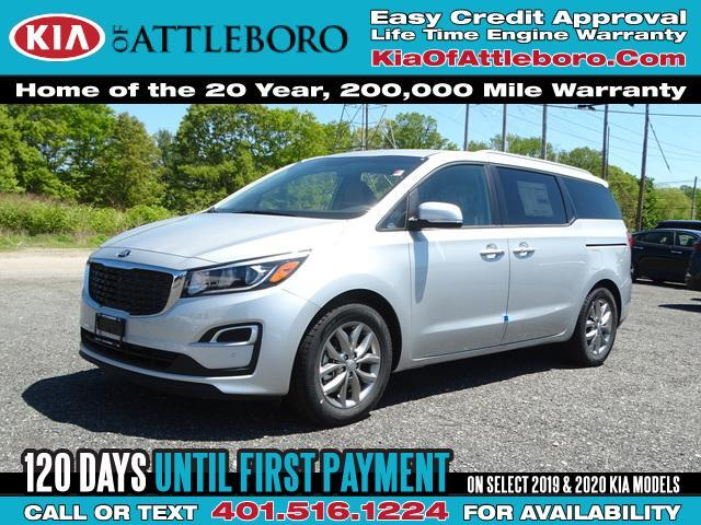 2020 Kia Sedona EX South Attleboro MA