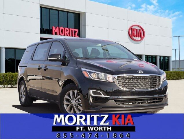2020 Kia Sedona L Fort Worth TX