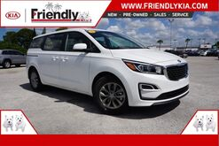 2020_Kia_Sedona_L_ New Port Richey FL