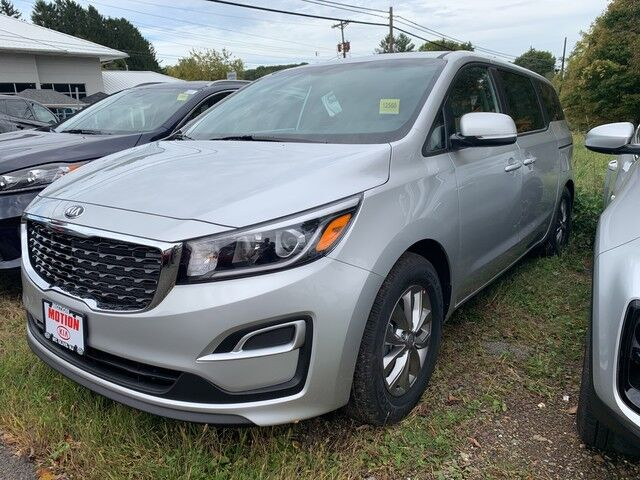 2020 Kia Sedona LX Hackettstown NJ