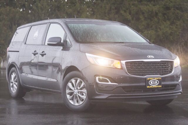 2020 Kia Sedona LX Burlington WA