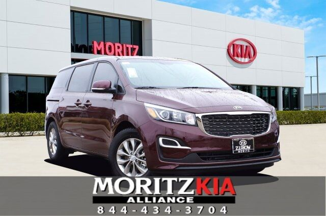 2020 Kia Sedona LX Fort Worth TX