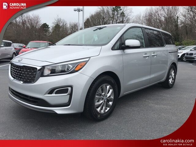 2020 Kia Sedona LX High Point NC