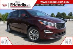 2020_Kia_Sedona_LX_ New Port Richey FL