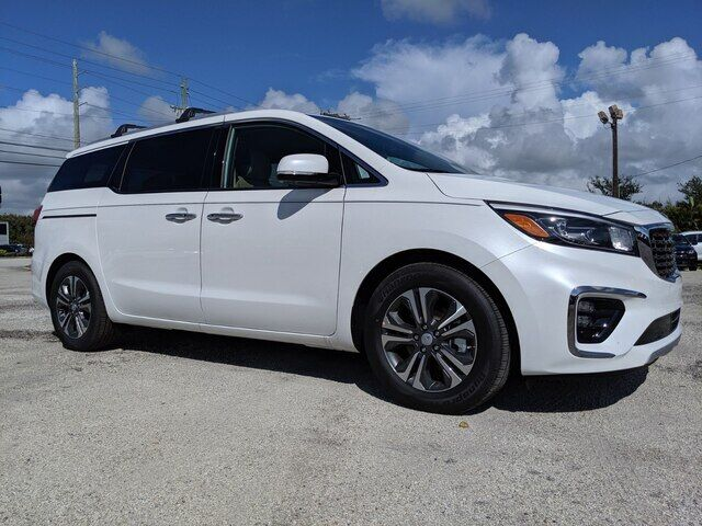 2020 Kia Sedona SX Fort Pierce FL