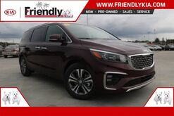 2020_Kia_Sedona_SX_ New Port Richey FL