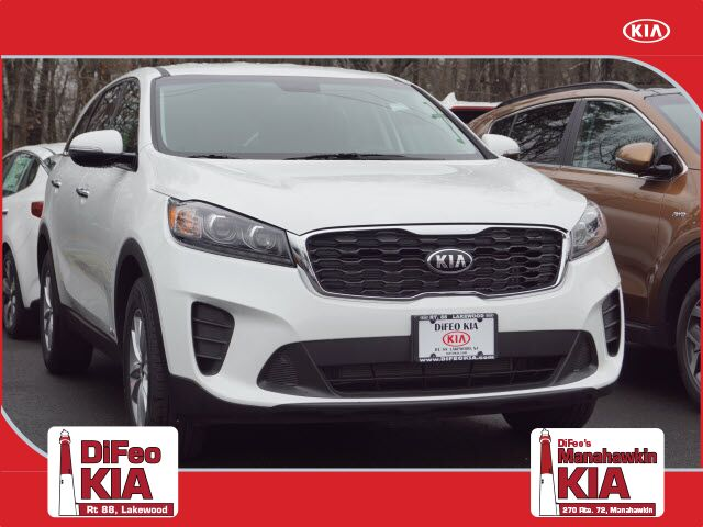 2020 Kia Sorento 2.4 LX Lakewood NJ